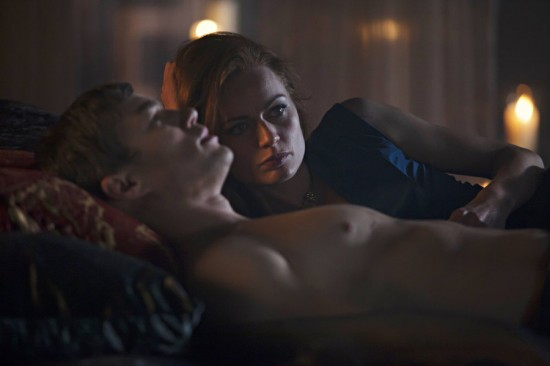 "Dominion Recap 7/10/14: Season 1 Episode 4 ""The Flood"""