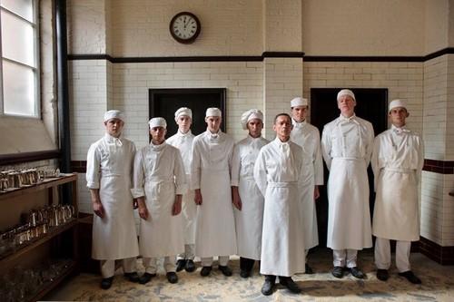 Downton Abbey RECAP 1/26/14: Season 4 Episode 4