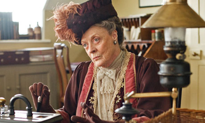 Is Maggie Smith Leaving 'Downton Abbey' Or Not?