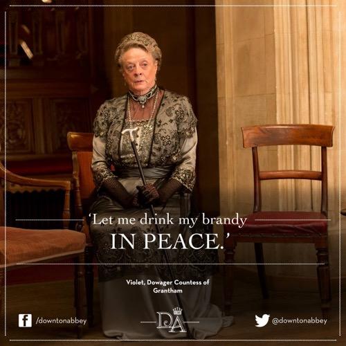Downton Abbey Recap Isobel Gets A Proposal Season 5