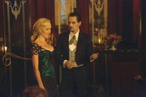 """Dracula RECAP 11/29/13: Season 1 Episode 5 """"The Devil's Waltz"""""""