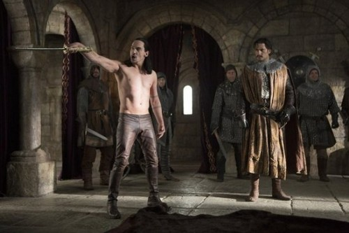 "Dracula RECAP 1/10/14: Season 1 Episode 8 ""Come to Die"""