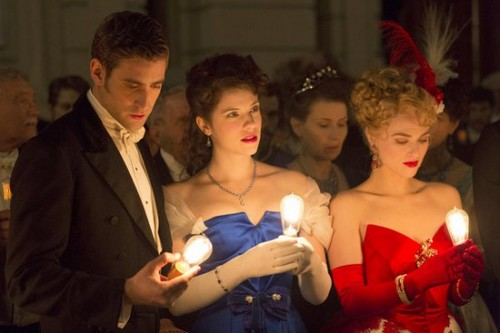 "Dracula Recap 10/25/13: Season 1 Premiere ""The Blood is the Life"""