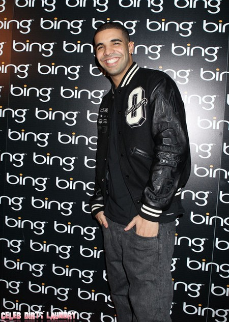 Newly Married Drake's Marijuana Club Bust