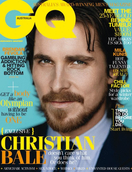 Drew Barrymore and Christian Bale Disaster Date
