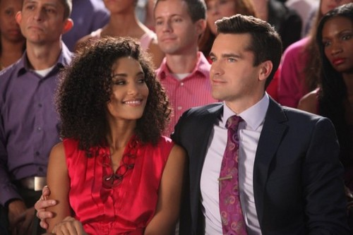 "Drop Dead Diva RECAP 10/27/13: Season 5 Episode 12 ""Guess Who's Coming"""