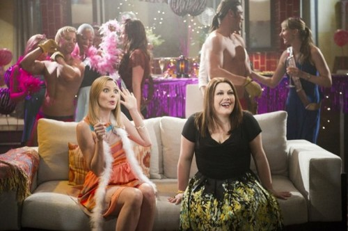 "Drop Dead Diva RECAP 8/11/13: Season 5 Episode 8 ""50 Shades of Grayson"""
