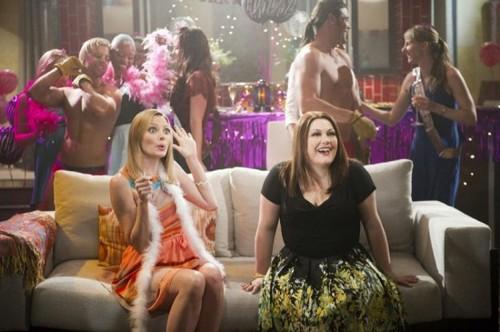 "Drop Dead Diva RECAP 8/11/13: Season 5 Episode 8 ""50 Shades of Grayson"""