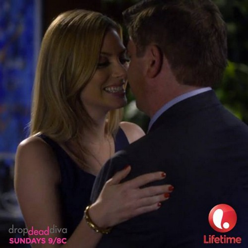 "Drop Dead Diva RECAP 10/13/13: Season 5 Episode 10 ""The Kiss"""