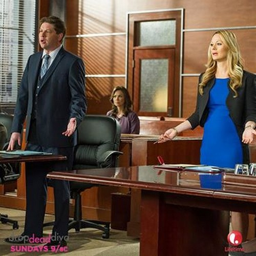 "Drop Dead Diva RECAP 5/18/14: Season 6 Episode 9 ""Hope and Glory"""