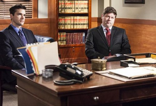 Drop dead diva recap 4 13 14 season 6 episode 5 cheers jeers celeb dirty laundry - Drop dead diva season 5 episode 4 ...