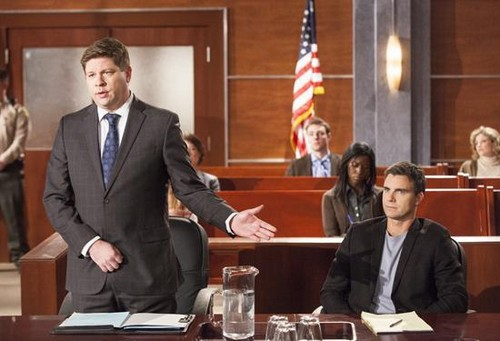 "Drop Dead Diva RECAP 3/23/14: Season 6 Premiere ""Truth & Consequences/Soulmates"""