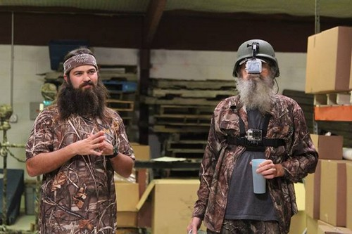 "Duck Dynasty RECAP 1/22/14: Season 5 Episode 3 ""Life of Si"""
