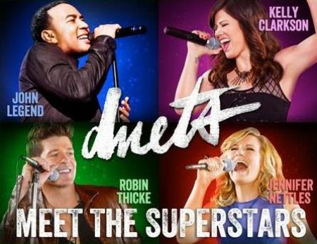 Duets Season 1 Episode 2 Live Recap 5/31/12