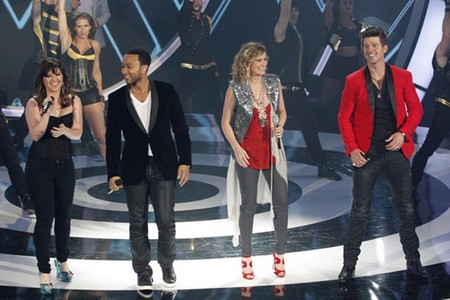 Duets Season 1 Episode 4 Live Recap 6/13/12