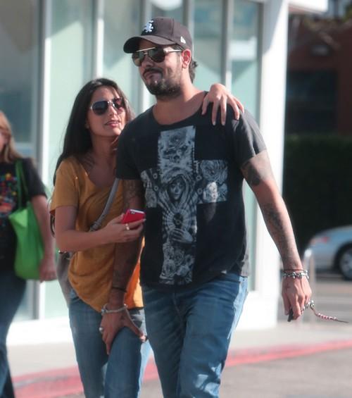 Eva Longoria More Hot PDA in Miami: Mystery Man Not Eduardo Cruz - Learn His Identity Here!
