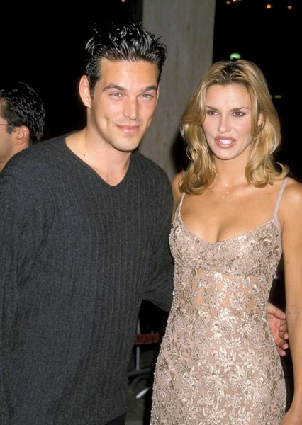 LeAnn Rimes Freaks As Eddie Cibrian Texting Ex-Wife Brandi Glanville!