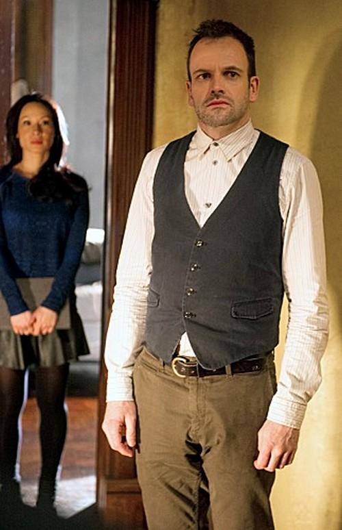 "Elementary RECAP 2/7/13: Season 1 Episode 15 ""A Giant Gun, Filled with Drugs"""