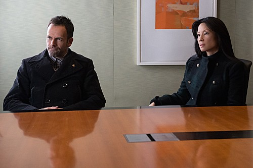 "Elementary RECAP 12/12/13: Season 2 Episode 11 ""Internal Audit"""