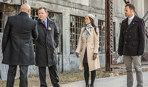 "Elementary RECAP 1/2/14: Season 2 Episode 12 ""The Diabolical Kind"""