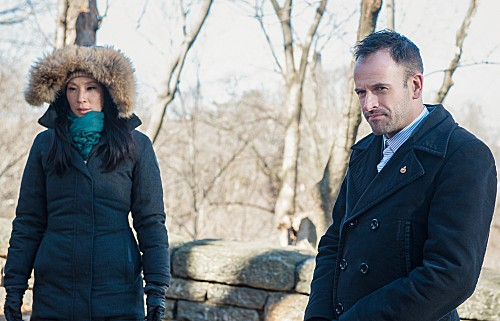 """Elementary RECAP 4/24/14: Season 2 Episode 21 """"The Man With the Twisted Lip"""""""