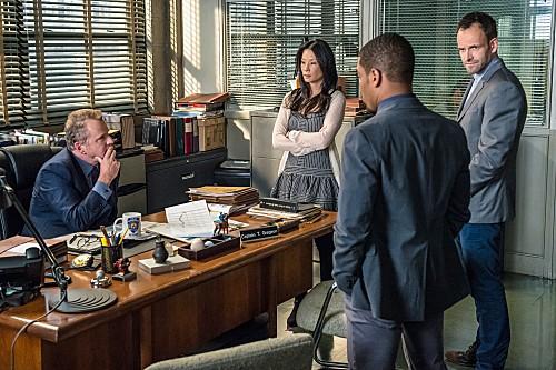 "Elementary RECAP 11/21/13: Season 2 Episode 9 ""On The Line"""