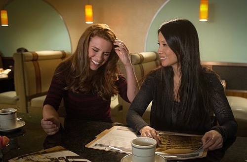 """Elementary Recap - Watch Out for the Cable Guy: season 3 Episode 20 """"A Stitch in Time"""""""