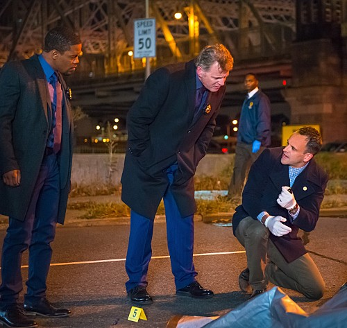 "Elementary Recap - Sherlock Is Violated: Season 3 Episode 8 Fall Finale ""End of Watch"""