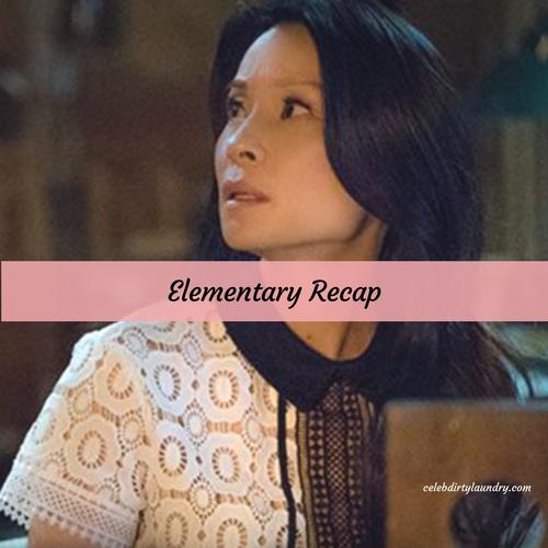 """Elementary Recap 3/26/17: Season 5 Episode 18 """"Dead Man's Tale"""""""
