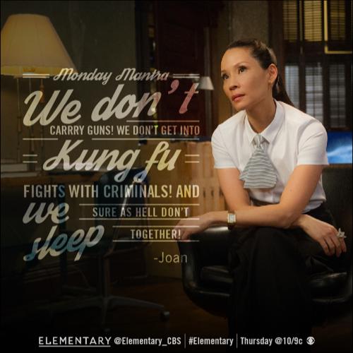 "Elementary Recap 11/26/15: Season 4 Episode 4 ""All My Exes Live in Essex"""