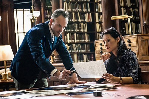 "Elementary LIVE RECAP Finale 5/15/14: Season 2 ""The Grand Experiment"""