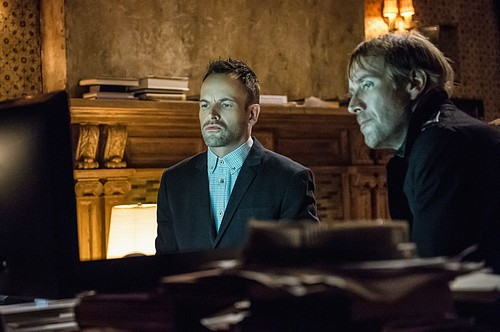 "Elementary RECAP 5/1/14: Season 2 Episode 22 ""Paint It Black"""