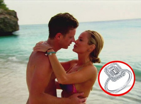 First Look At Emily Maynard's 88-Diamond Engagement Ring (Photo) 0723