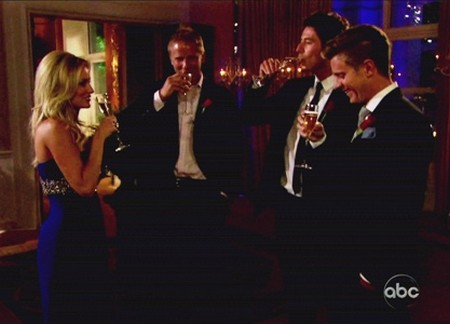 emily maynard and the boys