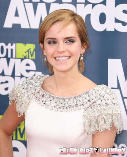 Emma Watson Having Romance Troubles--Vote On Who She Should Date!