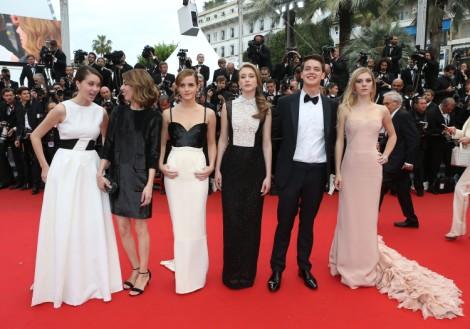 Kim Kardashian Was Inspiration For Emma Watson, Carey Mulligan's Trashy Roles - Flattering? 0517
