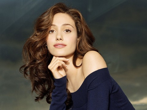 Emmy Rossum Hates The Bachelor, Claims Drama Faked By Anorexic Contestants