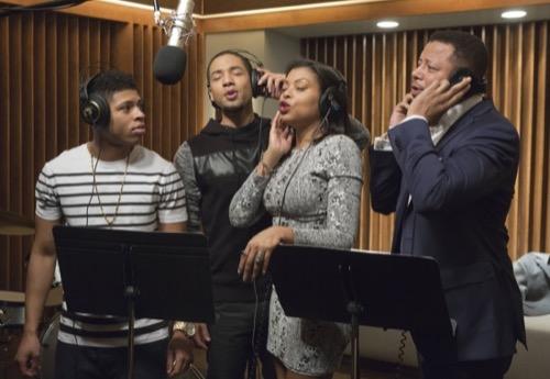"""Empire Recap - Jamal Makes an Announcement: Season 1 Episode 8 """"The Lyon's Roar"""""""