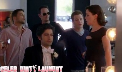 Entourage Season Eight Episode 6 'The Big Bang' Preview Video