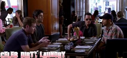 Entourage Season 8 Episode 8 'The End' Finale Recap 09/11/11