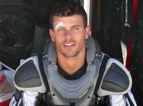 Eric Hill Dead - Bachelorette Andi Dorfman Contestant Dies After Paragliding Accident