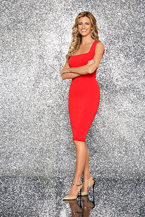 Dancing With The Stars' Erin Andrews Fired - Cast and Crew Hate Her - Report