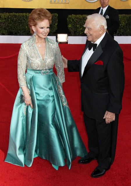 Ernest Borgnine Passes Away at 95