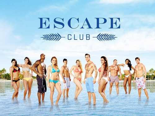 "Escape Club RECAP 6/8/14: Season Premiere ""You Can't Escape Your Life"""