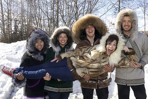 """Escaping Alaska RECAP 7/27/14: Season 1 Premiere """"Frozen Lies & Forging a New Family"""""""