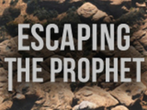 """Escaping The Prophet RECAP 1/21/14: Season 1 Episode 3 """"Exiled and Lost"""""""