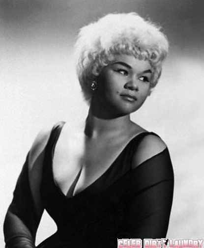 Etta James Hospitalized After Experiencing Breathing Troubles