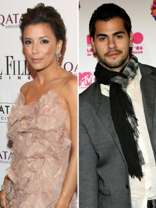 Eva Longoria Is NOT Dating Penelope Cruz's Brother Eduardo