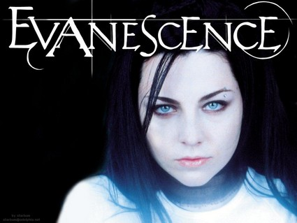 vanescence Wants 'My Heart Is Broken' As Theme Song For 'Breaking Dawn'