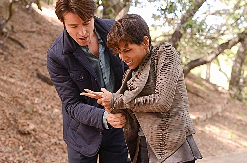 "Extant Recap 7/30/14: Season 1 Episode 4 ""Shelter"""